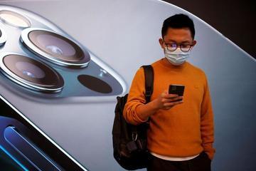 Apple vượt Samsung trở thành thương hiệu smartphone số 1 thế giới
