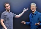 """Công kích Apple, Mark Zuckerberg """"ủ mưu"""" biến Facebook trở thành nạn nhân?"""
