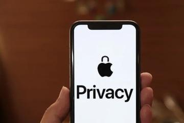 """Apple giải thích chuyện ứng dụng của hãng """"không tuân thủ"""" luật iOS 14"""