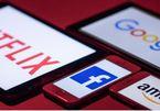 """Thu nghìn tỷ tiền thuế của các cá nhân thu nhập """"khủng"""" từ Facebook, Google"""