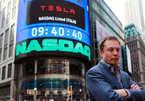 Elon Musk gây lo ngại với khả năng 'rung chuyển thị trường'