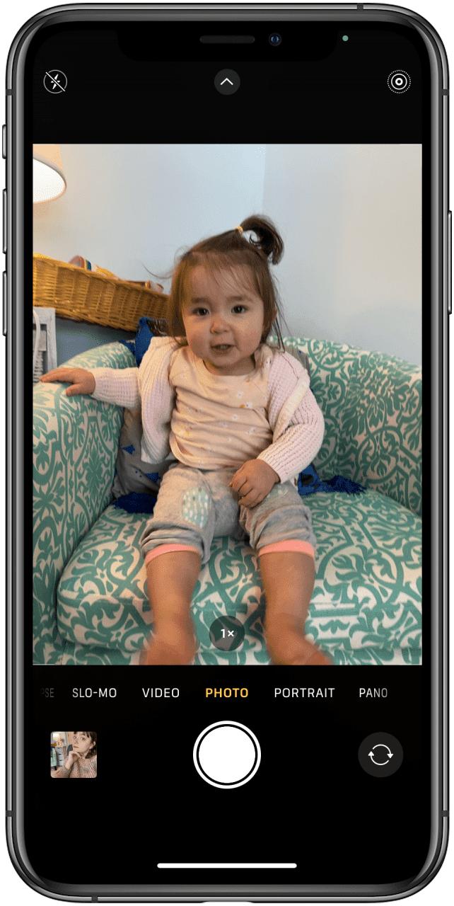Hướng dẫn chỉnh phơi sáng trên iPhone