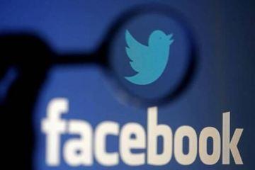 Xu hướng tin giả trên Facebook và Twitter ngày càng tăng