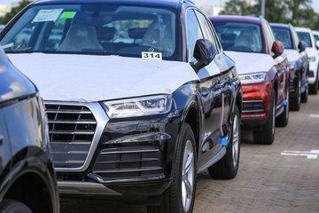 Đầu năm 2021, xe nhập khẩu nguyên chiếc về Việt Nam giảm nửa