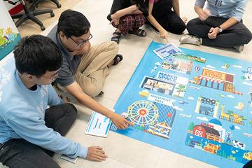 Chuỗi hội thảo giáo dục miễn phí cho các bạn trẻ TP.HCM đam mê chế tạo robot