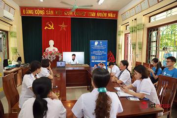 Thêm 6 đơn vị cấp xã tại Yên Mô, Ninh Bình triển khai chuyển đổi số
