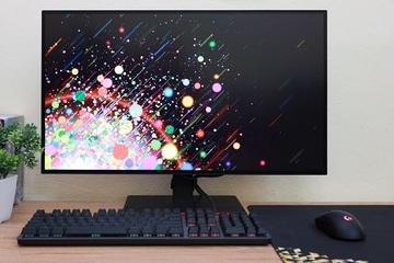 Trải nghiệm Lenovo ThinkVision P27h-20 - Màn hình tuyệt đỉnh tiện lợi cho mọi công việc