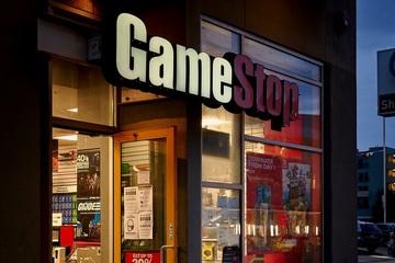 """GameStop có cơ hội hồi sinh sau """"bong bóng"""" cổ phiếu?"""