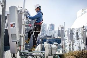 Thủ đô Seoul của Hàn Quốc có tốc độ mạng 5G nhanh nhất thế giới