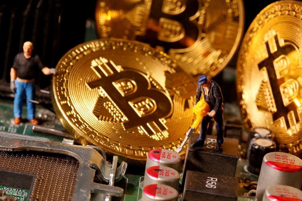 Đức: Bế tắc khi sung công quỹ Bitcoin của phạm nhân