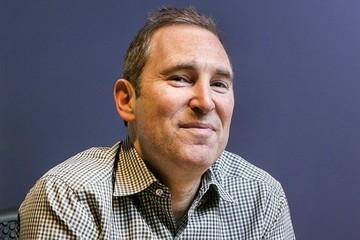 Chân dung Andy Jassy, tân Tổng giám đốc điều hành của Amazon