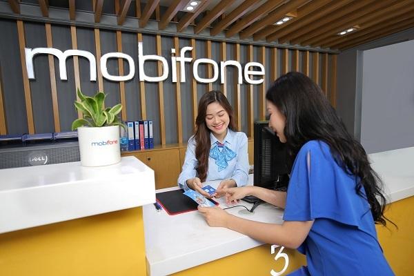 2020, MobiFone tiếp tục tạo dấu ấn nhờ hoạt động kinh doanh hiệu quả