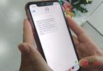 Phản ánh tin nhắn rác trong tháng 1/2021 giảm mạnh