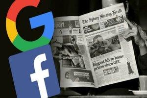 EU dự định nối gót Australia: Google, Facebook cần trả tiền cho tin tức
