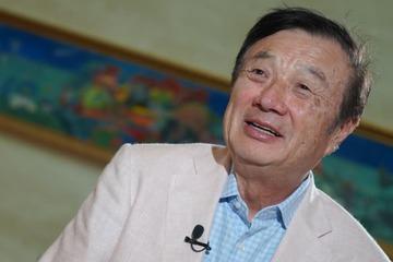 Nhà sáng lập Huawei khẳng định không bao giờ bán mảng smartphone