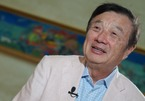 Huawei founder insisted never sell smartphones