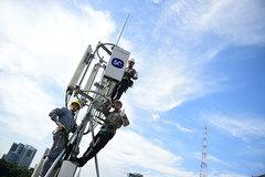 Nhà mạng nâng băng thông, mở rộng mạng 4G, 5G hứa đảm bảo chất lượng dịp Tết Nguyên đán
