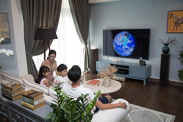 Lưu lượng data tăng mạnh, dịch vụ thoại giảm trong dịp Tết Tân Sửu