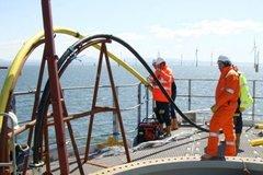 Hai tuyến cáp quang biển quốc tế APG, IA đã được sửa xong