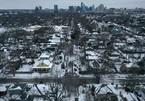 Bão tuyết tại Mỹ khiến tình trạng khan hiếm chip càng trầm trọng