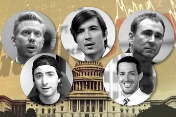 YouTuber Keith Gill và những ai sẽ phải điều trần trước Hạ viện Mỹ?