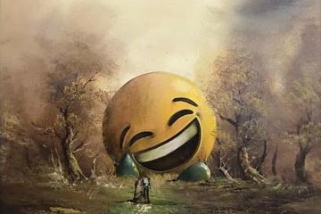 """Thế hệ Z kỳ thị biểu tượng """"Cười ra nước mắt"""", dùng emoji theo cách riêng"""