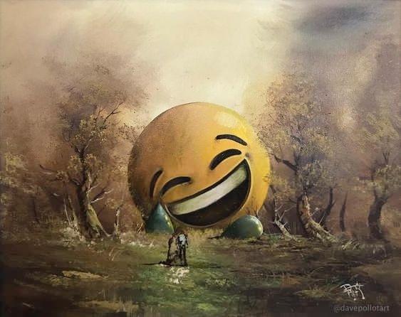 Thế hệ Z kỳ thị biểu tượng 'Cười ra nước mắt', dùng emoji theo cách riêng