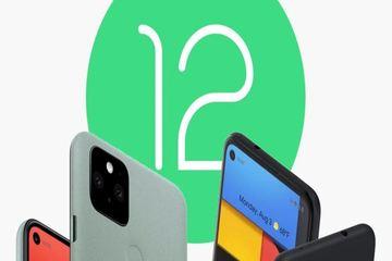 Android 12 ra mắt các chức năng mới và bảo mật bắt kịp iOS