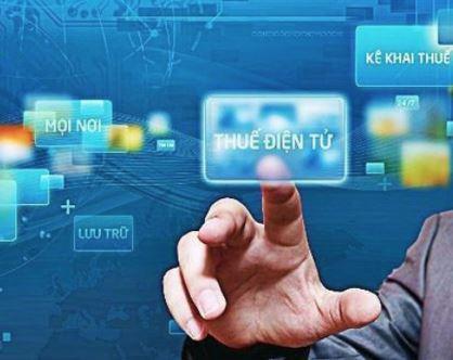 Đẩy mạnh cấp tài khoản giao dịch thuế điện tử cho cá nhân