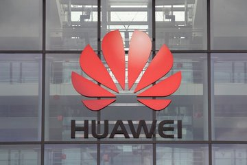 Huawei đặt cược vào chăn nuôi lợn