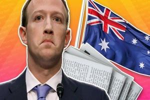 """Facebook đang bị cả thế giới """"quay lưng"""""""