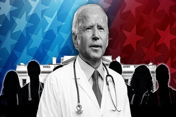 Tổng thống Biden tìm kiếm đại gia công nghệ hỗ trợ tiêm vaccine COVID-19