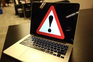"""Hơn 30.000 MacBook ở 153 quốc gia bị phần mềm độc hại """"nhắm tới"""""""