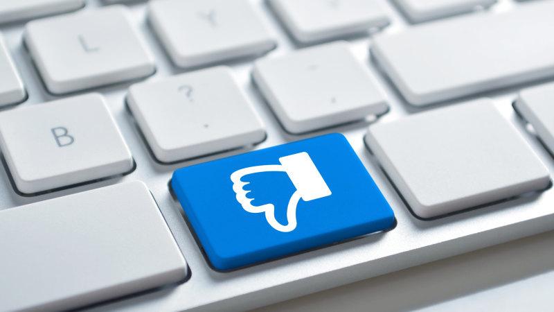 Australia chính thức 'tuyên chiến' với Facebook