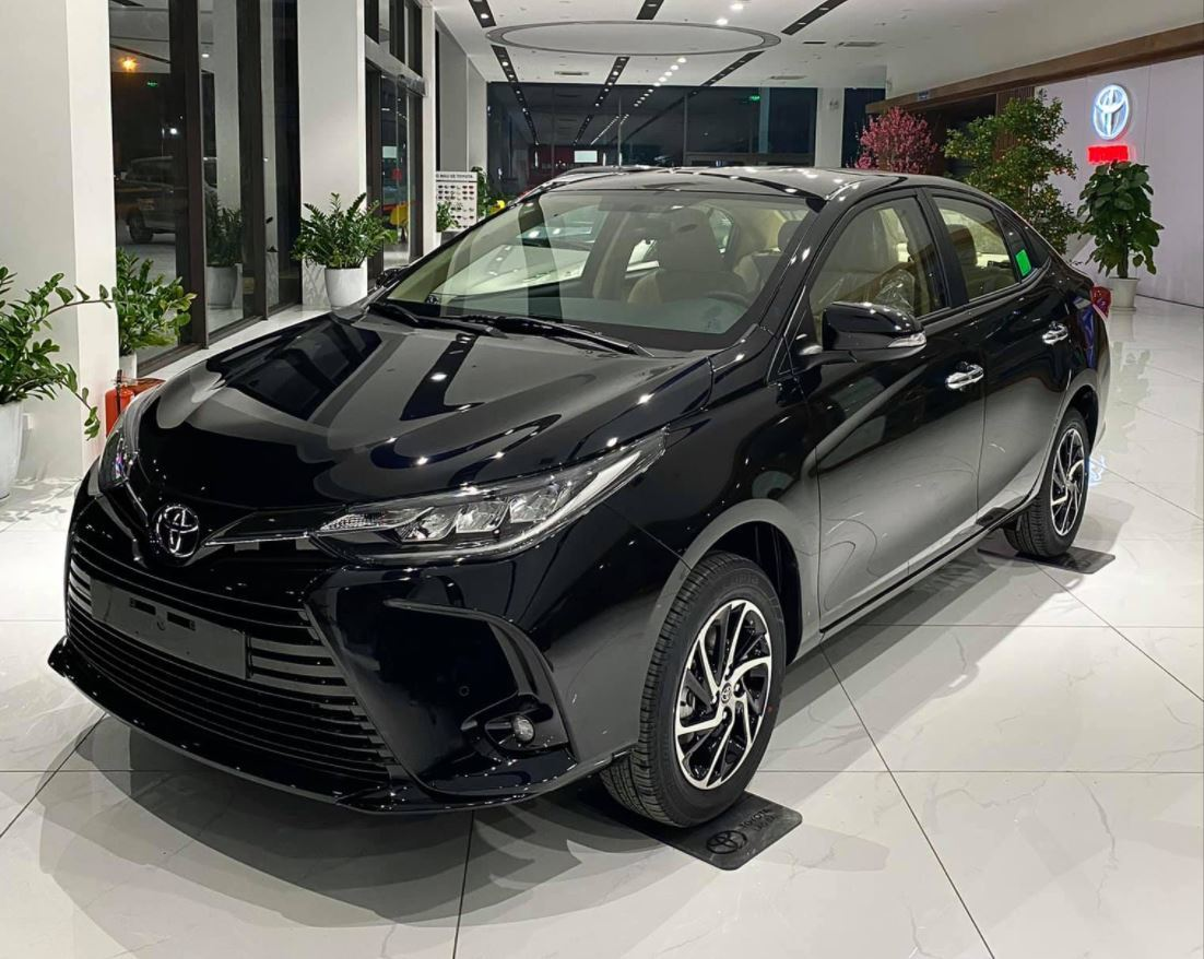 Toyota vios,toyota vios 2021,giá xe toyota,MG ZS 2021,xe bán tải,Isuzu D-Max 2021,Mercedes-Benz E-Class 2021