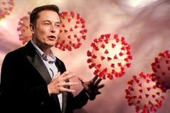 """4300 nhân viên SpaceX trở thành đối tượng nghiên cứu Covid-19 """"bất đắc dĩ"""""""