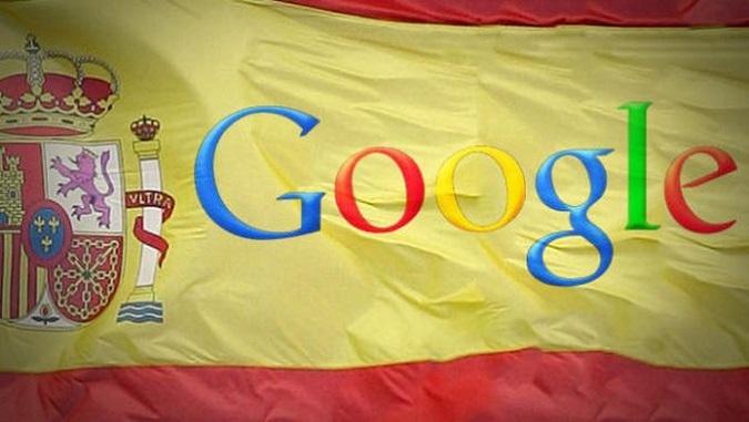 Google,Tây Ban Nha,News Showcase,trả phí,báo chí