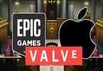Valve bất ngờ bị kéo vào trong vụ kiện giữa Epic Games và Apple
