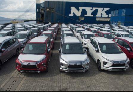 xe nhập khẩu,xe nhập Thái Lan,giá xe nhập khẩu,xe trung quốc