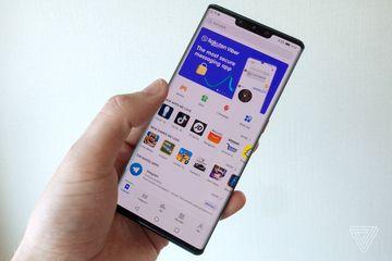 Khó khăn nào đang chờ hệ điều hành di động của Huawei?