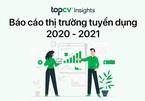 """Báo cáo tuyển dụng TopCV: Doanh nghiệp """"khát"""" nhân lực ngành CNTT"""