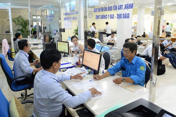 Thanh Hóa lên kế hoạch kết nối, khai thác Cơ sở dữ liệu quốc gia về dân cư