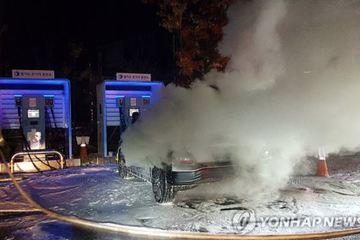 Hyundai triệu hồi để thay pin cho 82.000 xe điện Kona