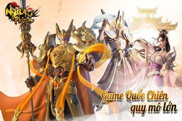 Nhìn lại những tựa game mới ra mắt tại Việt Nam tháng 2/2021