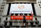 Reuters đầu tư hơn nửa tỷ USD vào trí tuệ nhân tạo