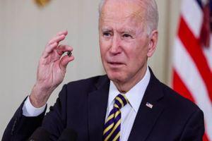 Chính quyền Biden giải cơn khát chip bằng ngân sách 37 tỷ USD?