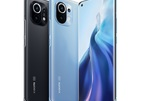Xiaomi Mi 11 ra mắt tại Việt Nam, giá 21,9 triệu đồng