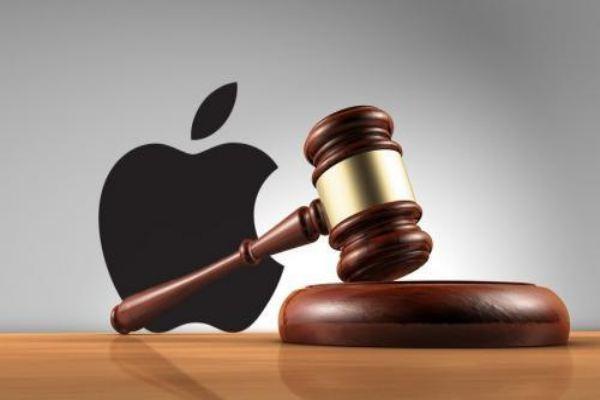 """Sắp """"dính án"""" ở Hà Lan, Apple lại bị Bộ Tư pháp Mỹ đưa vào tầm ngắm"""