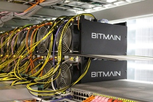 Đào Bitcoin tác hại lớn đến môi trường