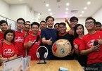 Xiaomi sắp mở nhà máy lắp ráp tại Việt Nam?